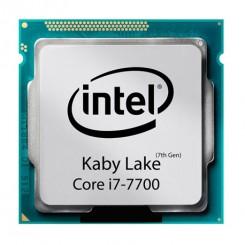 پردازنده اينتل سری kabylake مدل Core i7-7700