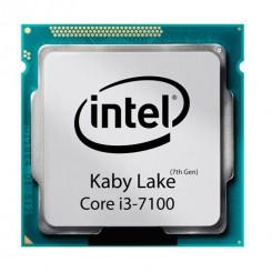 پردازنده اينتل سری kabylake مدل Core i3-7100