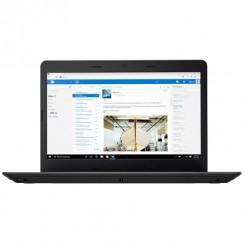 لپ تاپ 14 اينچی لنوو مدل ThinkPad E470 - A