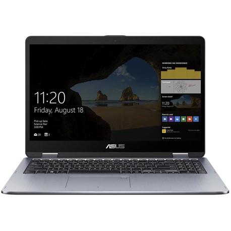 لپ تاپ 15 اینچ ایسوس مدل VivoBook Flip TP510UQ - C