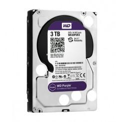 هارددیسک اینترنال وسترن دیجیتال 3 ترابایت Purple