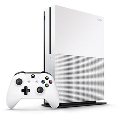 کنسول بازي مايکروسافت مدل Xbox One S ظرفيت 1 ترابايت