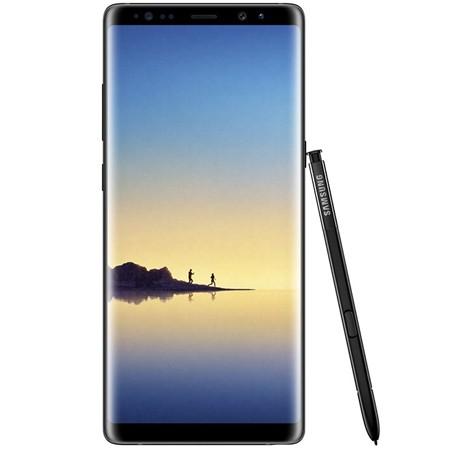 گوشی موبايل سامسونگ مدل Galaxy Note 8 SM-N950FD ظرفيت 64 گيگابايت