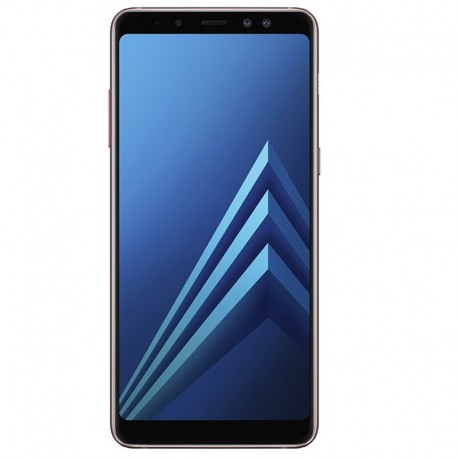 گوشي موبايل سامسونگ مدل (Galaxy A8 Plus (2018