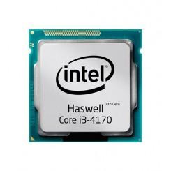 پردازنده اينتل سری Haswell مدل Core i3-4170