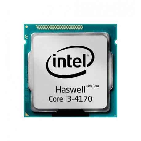 پردازنده اينتل سري Haswell مدل Core i3-4170
