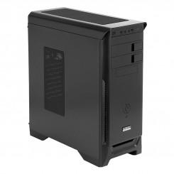 کيس کامپیوتر Magnum Evo گرين