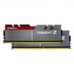 رم جی اسکیل 16 گیگابایت 2 کاناله مدل Trident Z DDR4 3200MHz