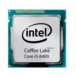 پردازنده اينتل سری Coffee lake مدل Core i5-8400
