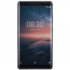 گوشی موبايل نوکيا 8 مدل Sirocco ظرفيت 128 گيگابايت