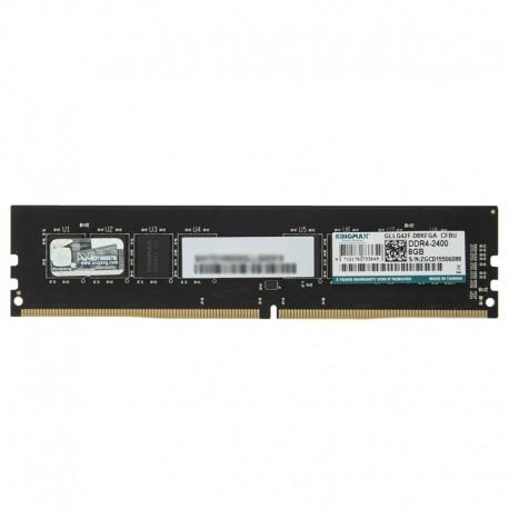 رم کينگ مکس 8 گيگابايت DDR4 با فرکانس 2400MHz
