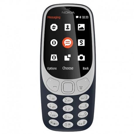 گوشی موبايل نوکيا مدل (2017) 3310 دو سيم کارت