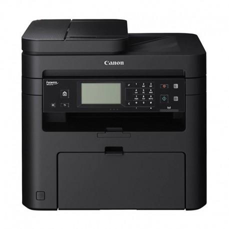 پرینتر لیزری چندکاره Canon مدل i-Sensys MF237w