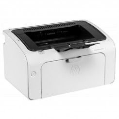 پرینتر لیزری hp مدل LaserJet Pro M12a