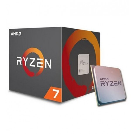 پردازنده amd Ryzen 7 1700X