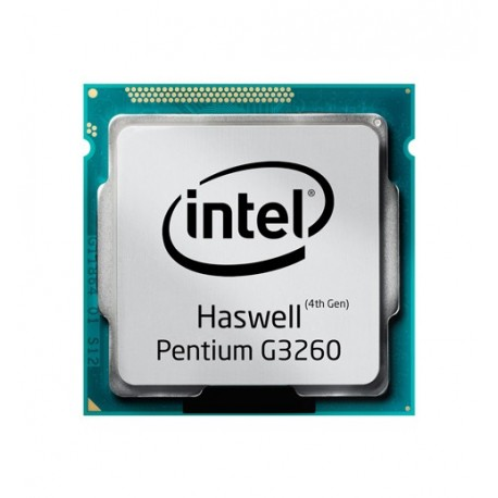 cpu اینتل Haswell مدل G3260