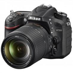 دوربین دیجیتال Nikon مدل D7200 به همراه لنز 18-140 میلی متر