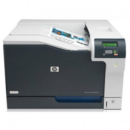 پرینتر لیزری رنگی hp مدل LaserJet Professional CP5225n