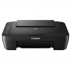 پرینتر چندکاره جوهرافشان با قابلیت چاپ عکس Canon مدل PIXMA MG2540s