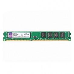 رم کينگستون 4 گيگابايت مدل DDR3 1600MHz CL11