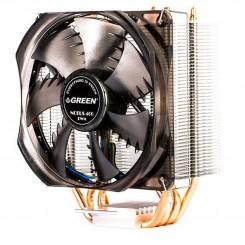 خنک کننده بادی Green مدل NOTUS 400-PWM