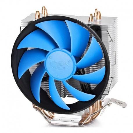 خنک کننده بادی DeepCool مدل GAMMAXX 300