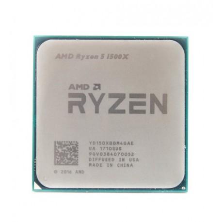 پردازنده اي ام دي RYZEN 1500X