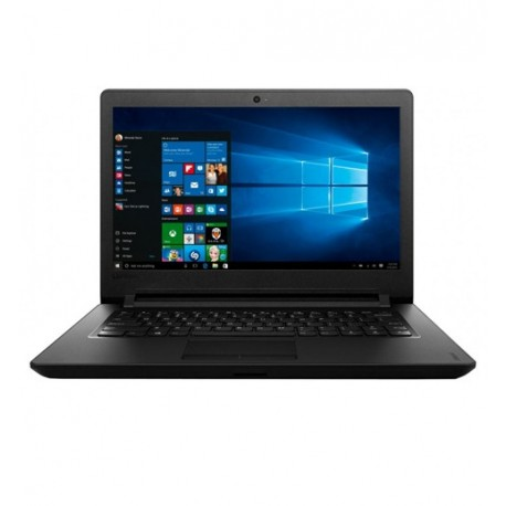 لپ تاپ 15 اينچی لنوو مدل Ideapad 110 - A