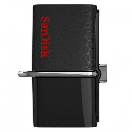 فلش مموری سن دیسک مدل Ultra Dual USB Drive 3.0 ظرفیت 16 گیگابایت