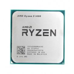 پردازنده ای ام دی RYZEN 1400
