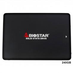 حافظه SSD بایوستار مدل S100 ظرفيت 240 گيگابايت