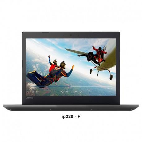 لپ تاپ 15 اينچی لنوو مدل Ideapad 320 - F