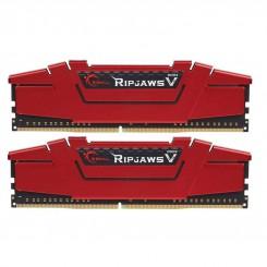 رم جی اسکیل 16 گیگابایت 2 کاناله مدل Ripjaws v 2400MHz DDR4