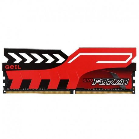 رم گیل 8 گیگابایت مدل Evo Forza DDR4 2400MHz