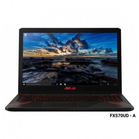 لپ تاپ 15 اینچی ایسوس مدل FX570UD - C