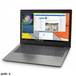 لپ تاپ 15 اينچی لنوو مدل Ideapad 330 - E