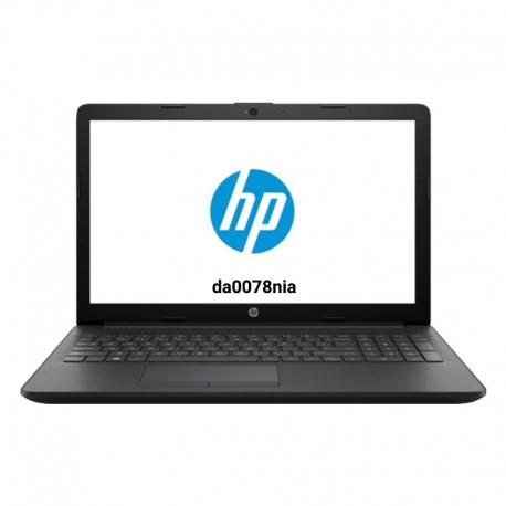 لپ تاپ 15 اينچی اچ پی مدل 15 - da0078nia