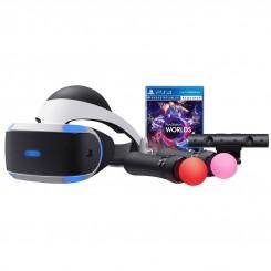 پکیج واقعیت مجازی سونی PlayStation VR Bundle