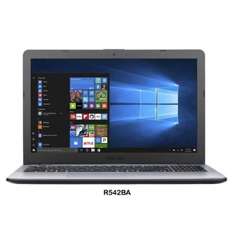 لپ تاپ 15 اينچی ايسوس مدل VivoBook R542BA - B