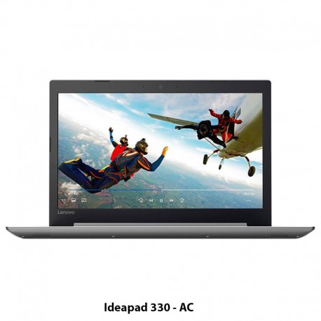 لپ تاپ 15 اينچی لنوو مدل Ideapad 330 - AC