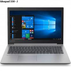 لپ تاپ 15 اينچی لنوو مدل Ideapad 330 - J