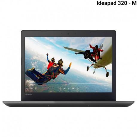 لپ تاپ 15 اينچی لنوو مدل Ideapad 320 - M