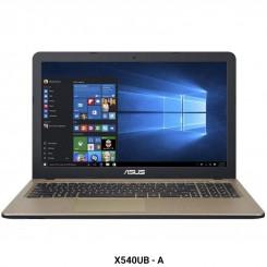 لپ تاپ 15 اينچی ایسوس مدل X540UB - A