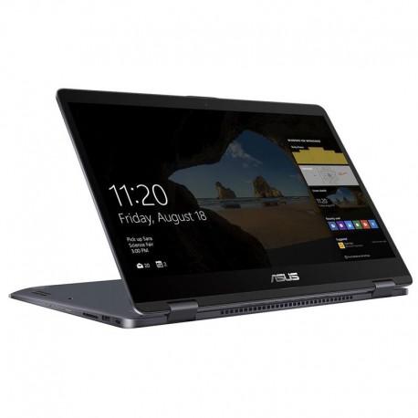 لپ تاپ 15 اینچ ایسوس مدل VivoBook Flip TP510UQ - A