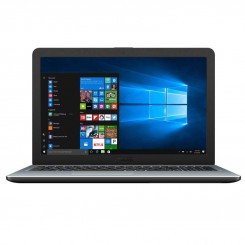 لپ تاپ 15 اينچی ايسوس مدل K540UB