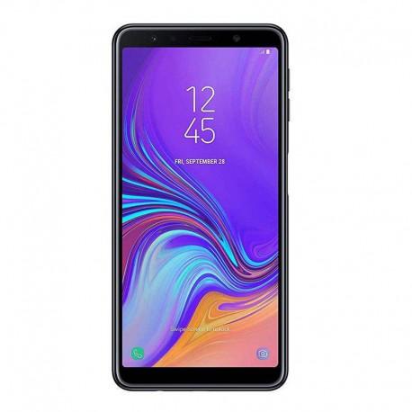 گوشی موبايل سامسونگ مدل Galaxy A7 2018 دو سیم کارت