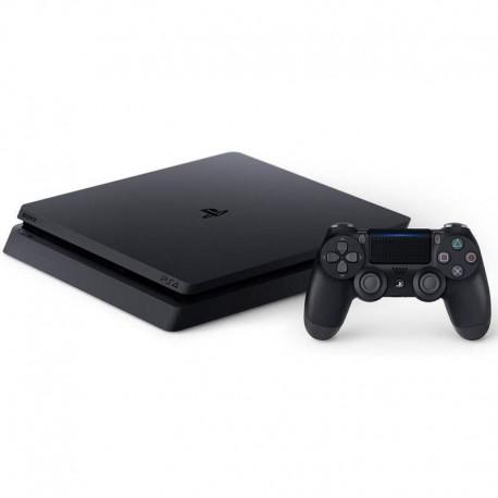 کنسول بازی Playstation 4 Slim ريجن 3 - 500 گیگابایت