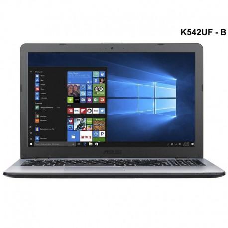 لپ تاپ 15 اینچی ایسوس مدل VivoBook K542UF - B