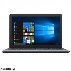 لپ تاپ 15 اينچی ايسوس مدل K540UB - A