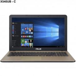 لپ تاپ 15 اينچی ایسوس مدل X540UB - C